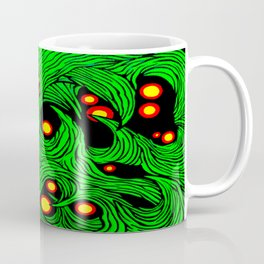 green bean edit Coffee Mug