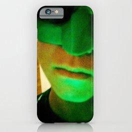 VICENZO LANTERN iPhone Case