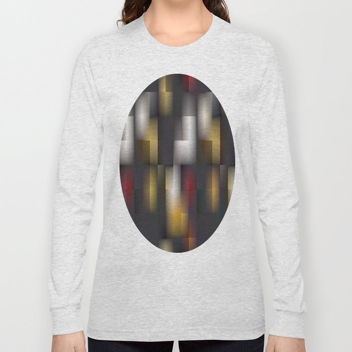 Sleep, per chance to dream Long Sleeve T-shirt