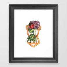 One whole Framed Art Print