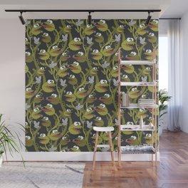Carnivorous Plants Wall Mural