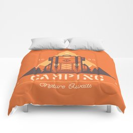 Camping Tippi Comforters
