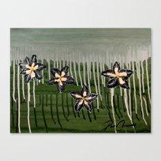 Magnolia Pleasures Canvas Print
