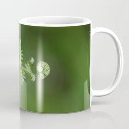 Fern Love Coffee Mug