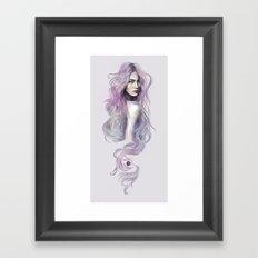 Innocuous Framed Art Print