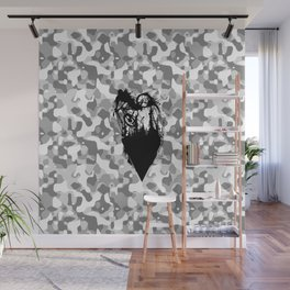 Whip Ink Wall Mural