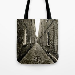 Chucktown Perspective Tote Bag