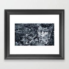 'SPRING THAW' Framed Art Print