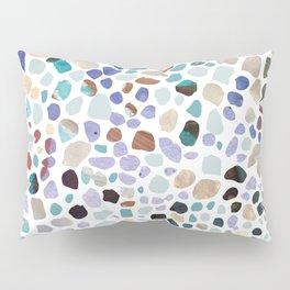 Terrazzo Colorful Pillow Sham