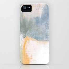 Proof (The Sweven Project) iPhone Case