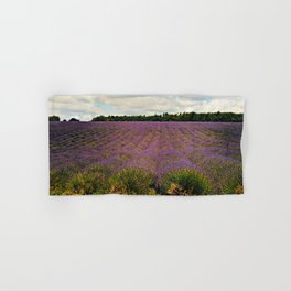Cotswold Lavender Hand & Bath Towel