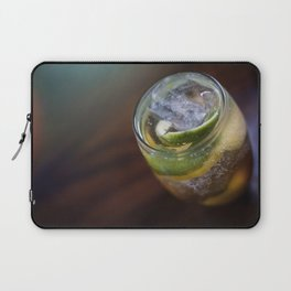 Fine Coktail Drink Laptop Sleeve