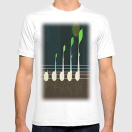 music seeds T-shirt