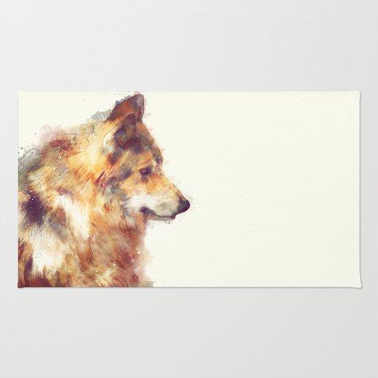 Wolf // True Rug