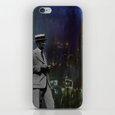Death Of Detroit - Ford iPhone & iPod Skin