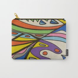 Colors Carry-All Pouch