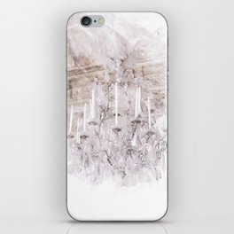 Palace Chandelier 1 iPhone Skin