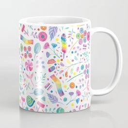 Candy Garden Coffee Mug