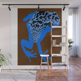 grenouille Wall Mural