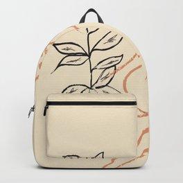 Nude Line Backpack