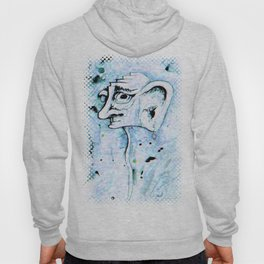 Chaos Shows Details Hoody