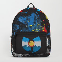 Mile High Wu Tang #2 Backpack