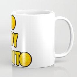 No doy crédto Coffee Mug