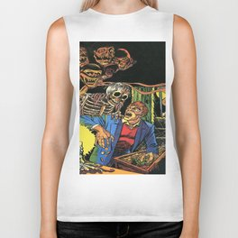 Horror in the Dark - the Pre-Code Collection Biker Tank