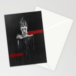 Imprints Of My Ghost Stationery Cards