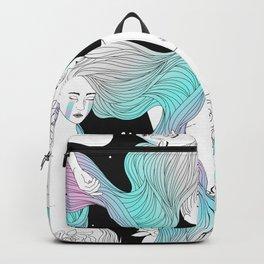 Color Inside Me Backpack