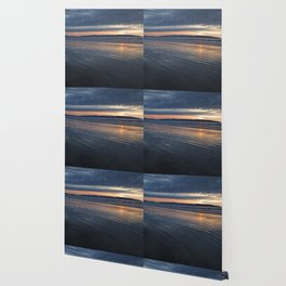Benone Beach - Sunset Wallpaper