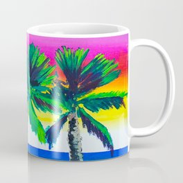 Inspire by trees Coffee Mug