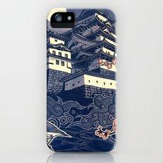 Himeji-jo Slim Case iPhone SE