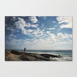 Photographer's Dream Canvas Print