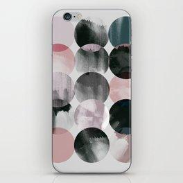 Minimalism 16 iPhone Skin