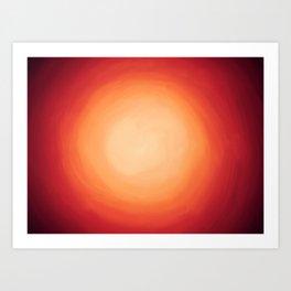 Abstract 2 Art Print