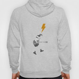 ACDC - For Those About to Rock! Hoody