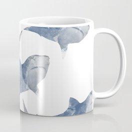 The World is Full of Sharks Coffee Mug
