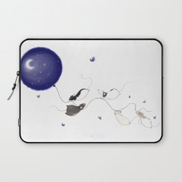 Moon and Stars *New* Laptop Sleeve