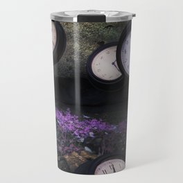 Lost In Time Travel Mug
