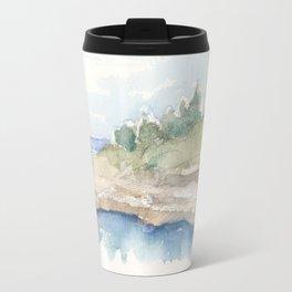 Otranto Beach Travel Mug