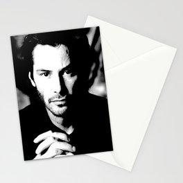 Iconic Keanu Stationery Cards