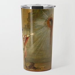 "Gustave Moreau ""The Apparition"" (1876-1877) Travel Mug"