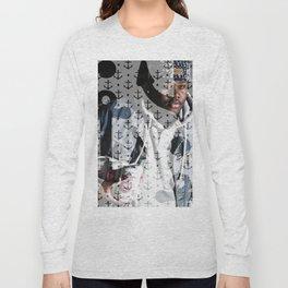 Lski Anchor Long Sleeve T-shirt