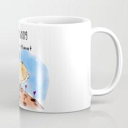 My Happy Planet Coffee Mug