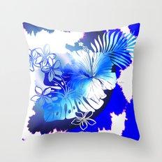 Boho Global Hot Throw Pillow