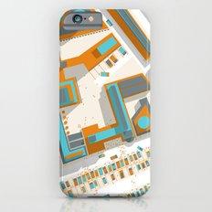 Ground #03 Slim Case iPhone 6s