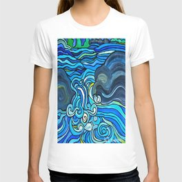 HIGH WATER T-shirt