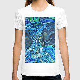 HIGH WATER T-shirt