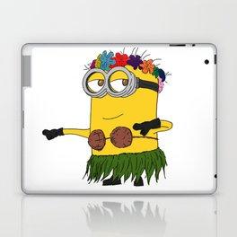 Hawaii Minion  Laptop & iPad Skin